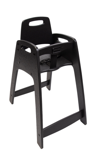 black-highchair
